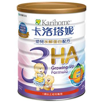卡洛塔妮幼兒水解蛋白-新配方