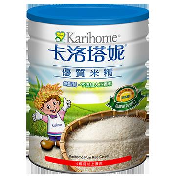 卡洛塔妮優質米精