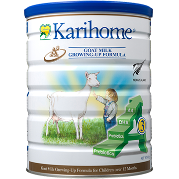 Karihome Growing-Up Formula