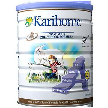 Karihome Pre-School Formula